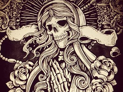 Soul dribble #skull