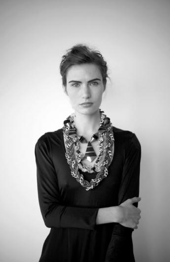 Portraits 2 on Fashion Served #photography