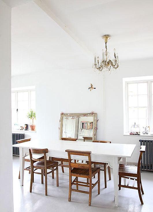 light locations dining room #interior #design #decor #deco #decoration
