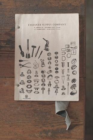 Grain & Gram — The New Gentlemans Journal / The Exchange / A Conversation With Roy Slaper #symbols #info #design #brochure