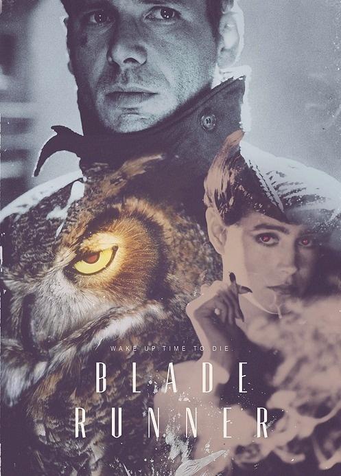 Blade Runner #runner #blade #vintage