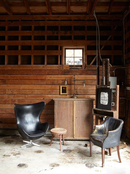 ellen degeneres elle decor #interior #design #decor #deco #decoration