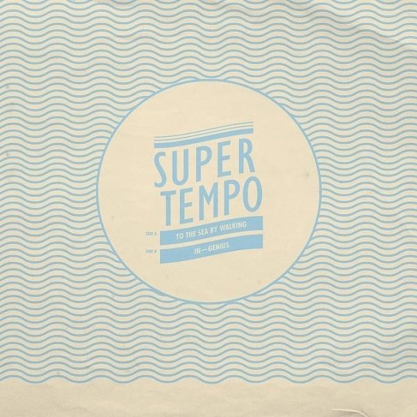 SuperTempo - Massimiliano Pace #garage #the #cover #sea #art #music #supertempo #to