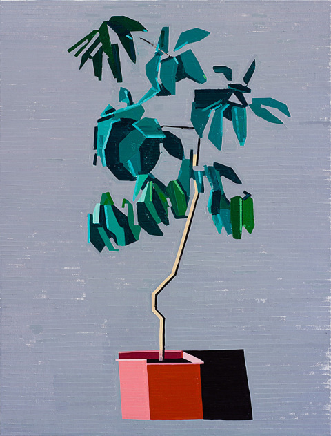 Guy Yanai | PICDIT #design #color #art #painting