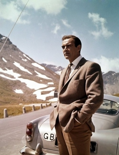 Dropular #bond #james #photography #vintage #fashion