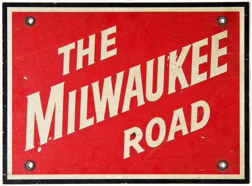 King George #signage #vintage #typography