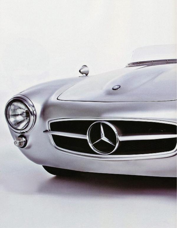 Mercedes #mercedes #silver #car