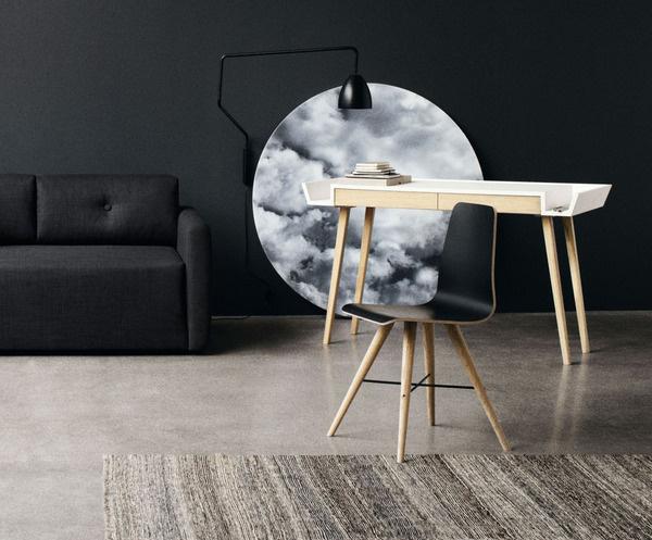 Concept BEAVER Dining Chair Concept #interior #design #decor #home #furniture #architecture