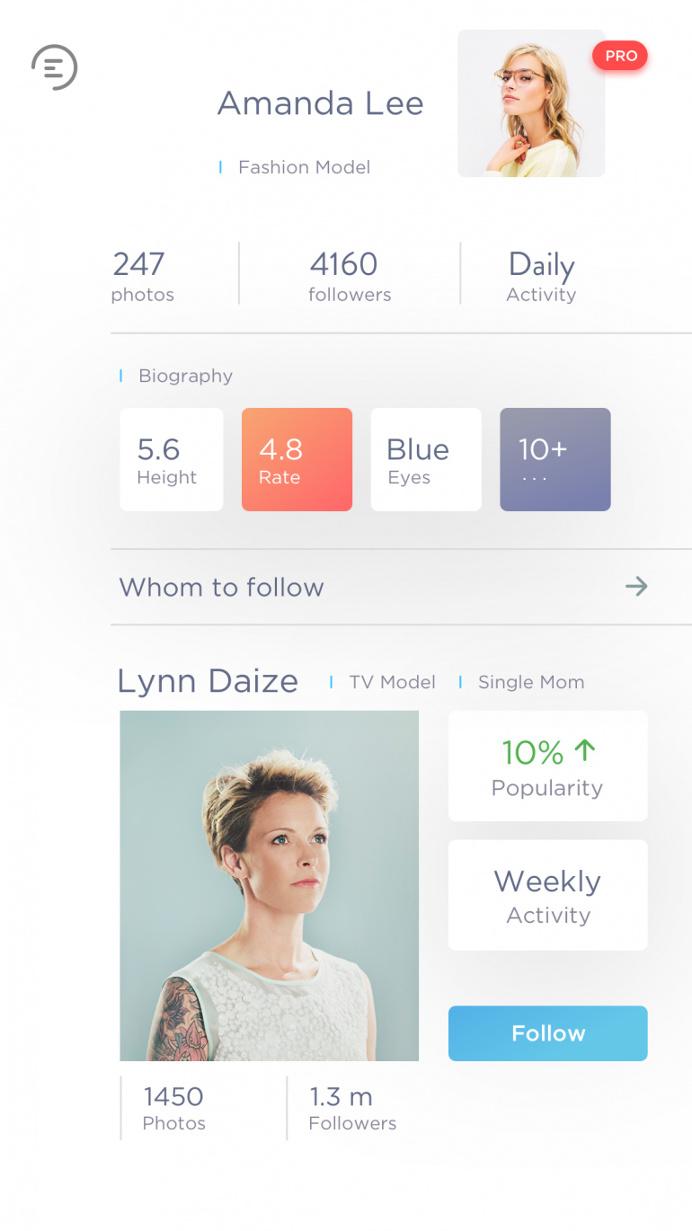 Social Portal App by Rifayet Uday