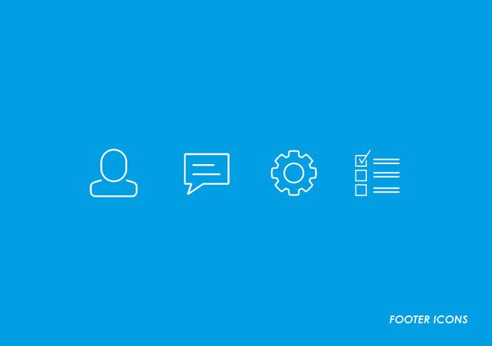 #icons #social #flat #app