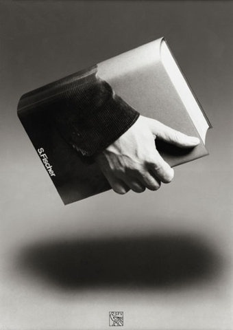 FFFFOUND! | The Disciples Of Design » Blog Archive » BOOK SMARTS #book #smarts