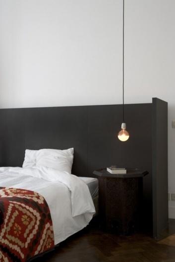 homeandinteriors: ByBelgian photographerBieke... - The Black Workshop #interior #design #decoration #deco
