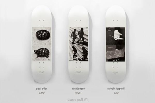 isle_skateboards_decks #isle