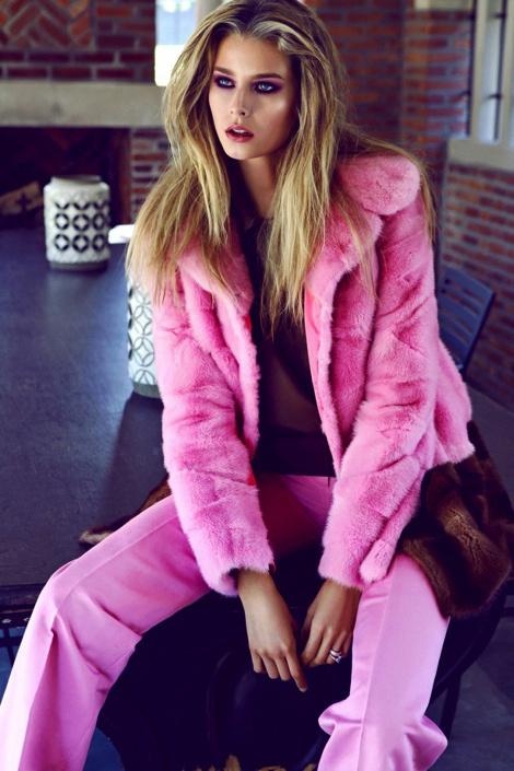 Hana Soukupova #model #girl #photography #fashion #beauty