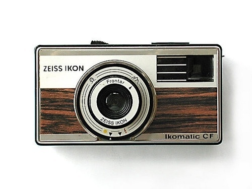 The-Wu Blog #ikon #camera #zeiss #equipment #photography #vintage #film