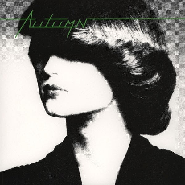 Inspirational Imagery: Album Covers - 80's New Wave/Electro