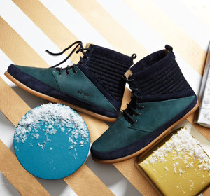Volta #shoes