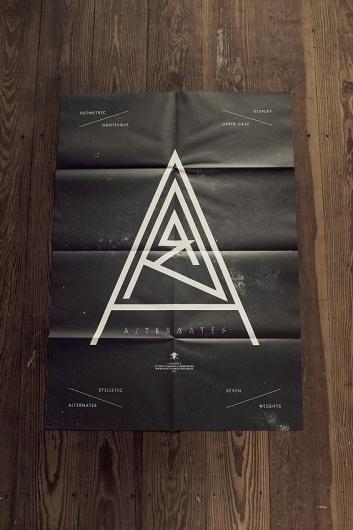 26+ » TJ Evolette A + free Specimen #wood #print #typeface #geometric