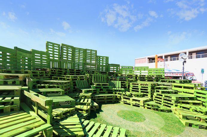 stephane malka architecture arena r-ena public forum las vegas designboom