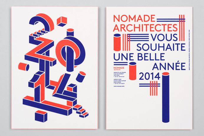 Nomade #nomade