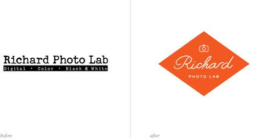 matchstic_richardphotolab_02 #photography #identity #branding