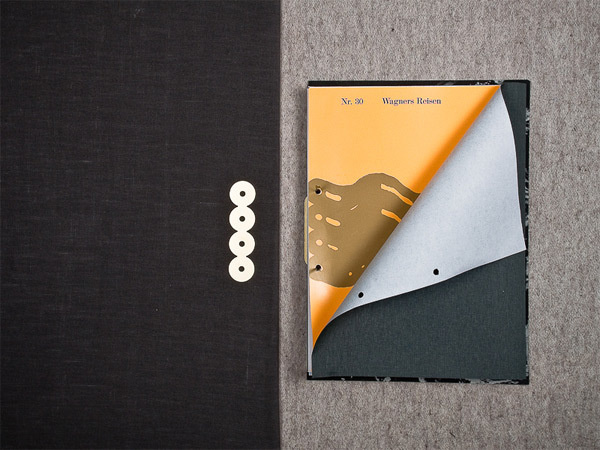 Bureau Mirko Borsche - #print #design #graphic #publication