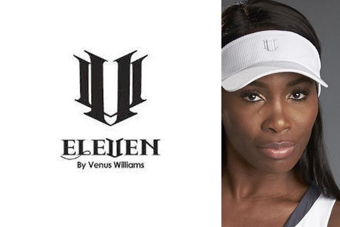 Venus Williams logo