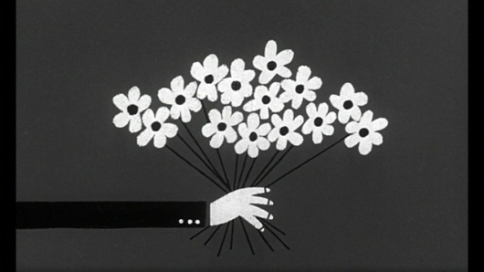 Saul Bass The Facts of Life (1960) title sequence | Movie title stills collection: updates #bass #saul #cinema #sequence #film