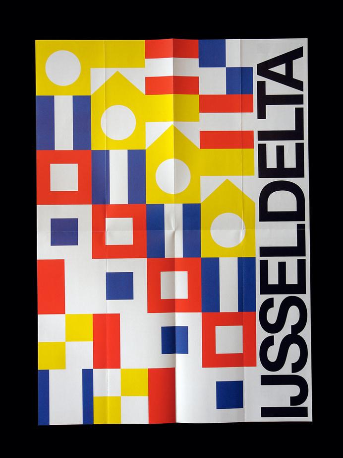 poster, print