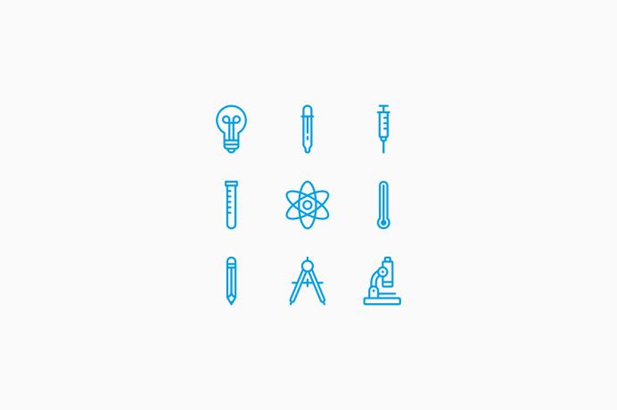 Iconography #graphicdesign #iconography #simple #symbol #UI www.ashflint.com