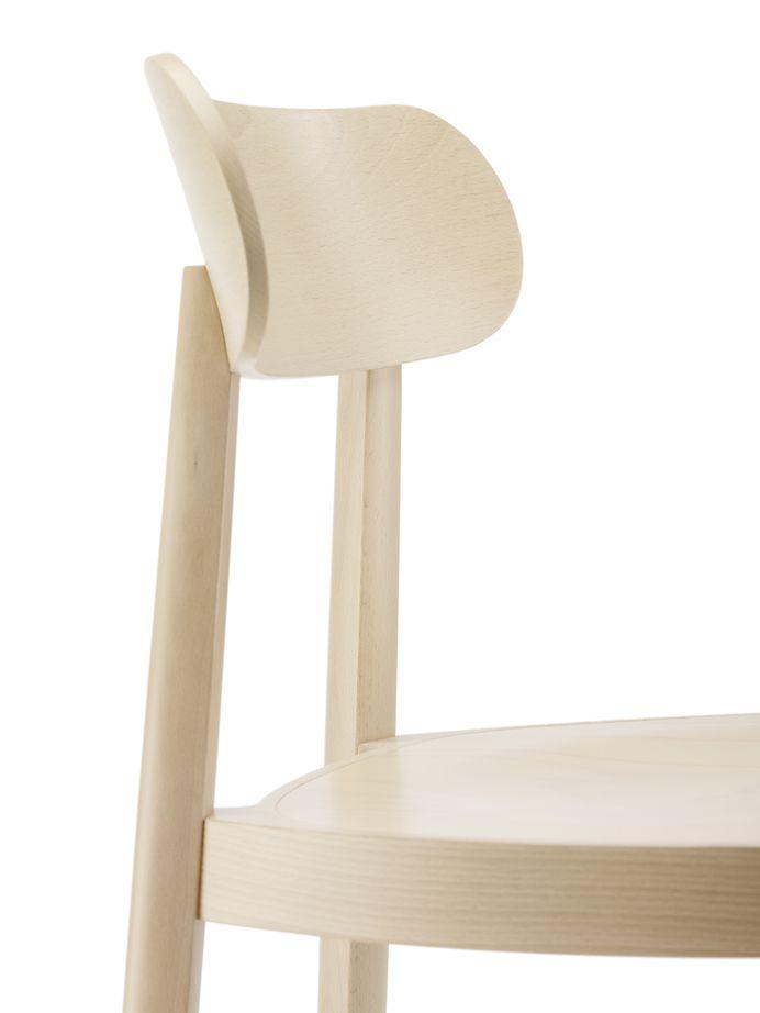 Chair 118 by Sebastian Herkner