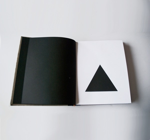 Thesis project: Cycling & Sustainability #white #design #book #black #geometric #and #editorial