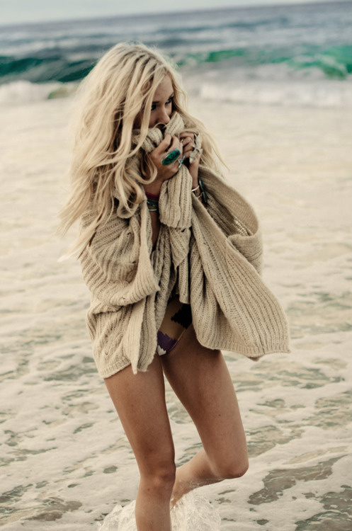 Photography #fashion #beach
