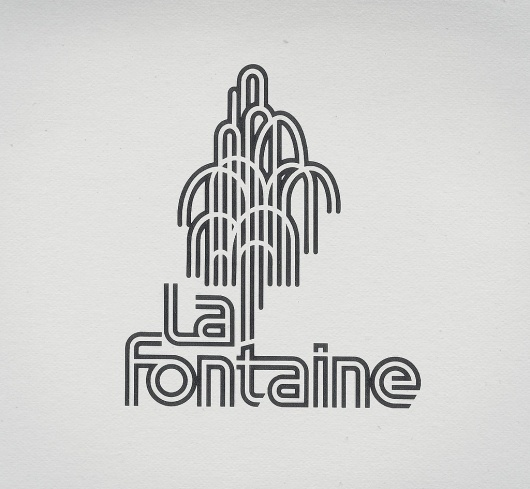 All sizes | Retro Corporate Logo Goodness_00110 | Flickr - Photo Sharing! #logo #monoline #inline