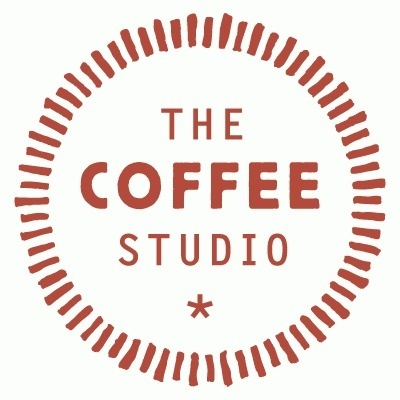 Pitch Design Union » logos #coffee #logo #identity #red