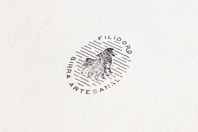 FILIDORO - Argentinian Brewery on Behance