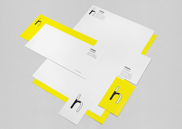 Renata Hudson Luke Brown #branding