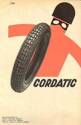 Catalog for #vintage #cordatic
