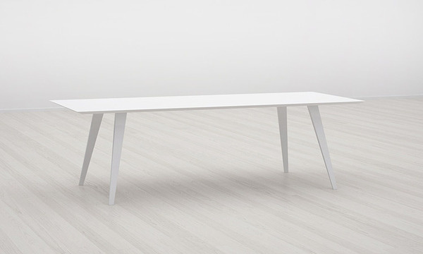 Tarform table #modern #furniture #mid #century #table