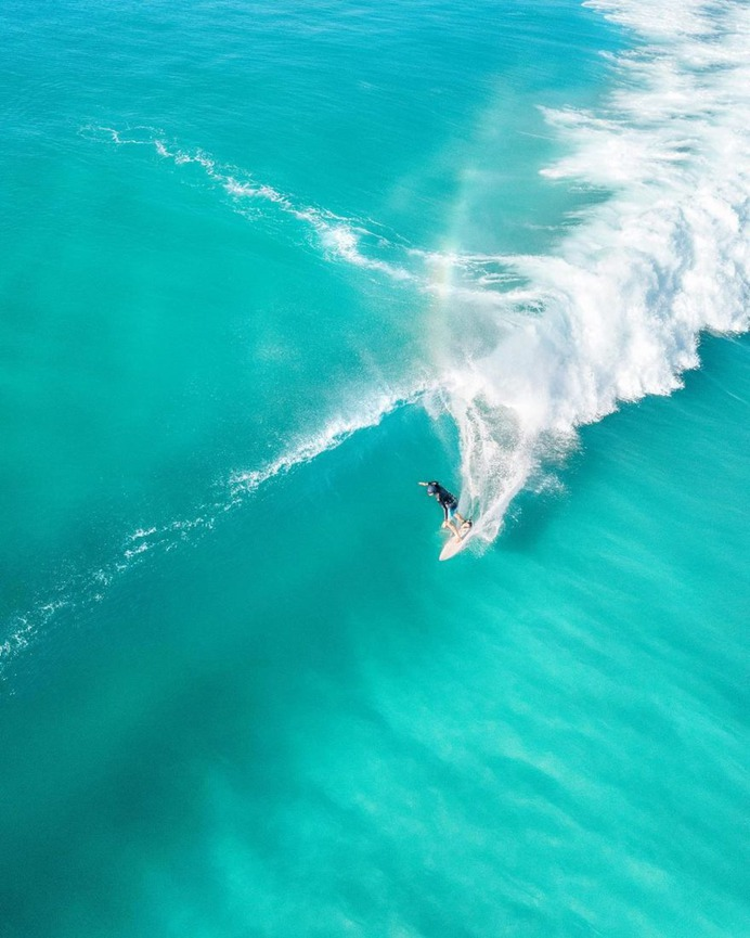 Australia From Above: Stunning Drone Photography by John Dean