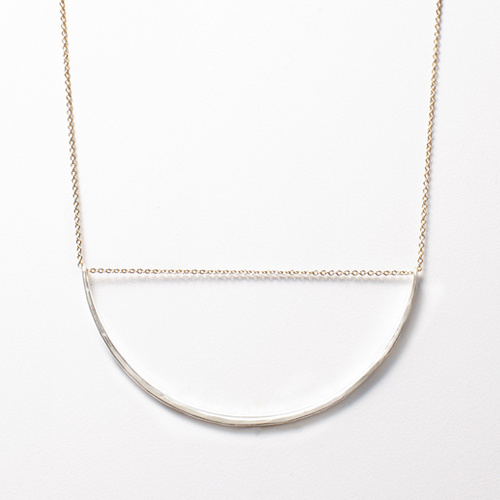 Marlena Necklace #fay #andrada #jewelry #necklace