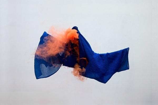 Colored smoke – Emmanuel Plougoulm #emmanuel #plougoulm #art