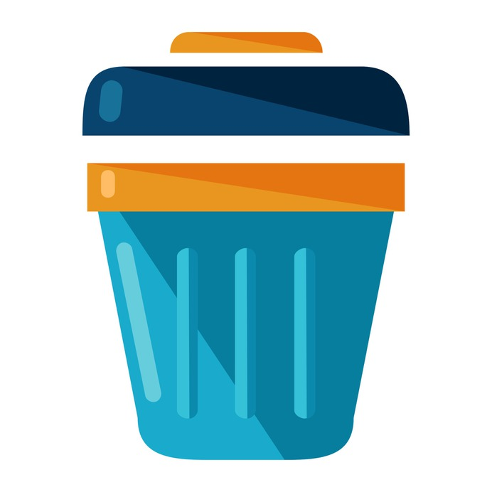 See more icon inspiration related to trash, bin, basket, can, garbage, miscellaneous and Tools and utensils on Flaticon.