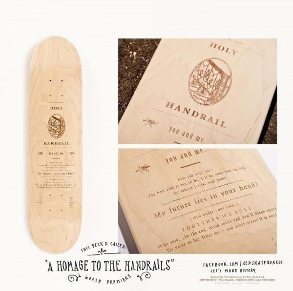 old skateboards deck #engraved #branding #deck #retro #skating #vintage #skateboard #cup #mr