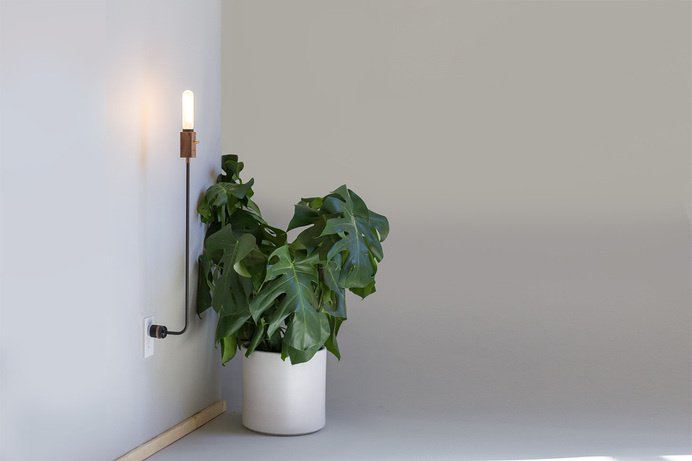 Wald by David Okum #design #light #minimalism