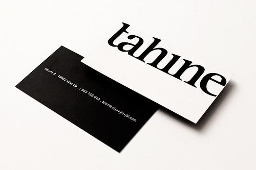 Cosas Visuales   Blog sobre diseño gráfico y comunicación visual #card #design #graphic #visiting
