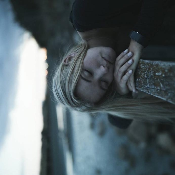 Beautiful Portrait Photography by Liam Van Den Berk
