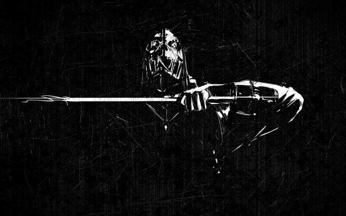 Dishonored Wallpaper #2001