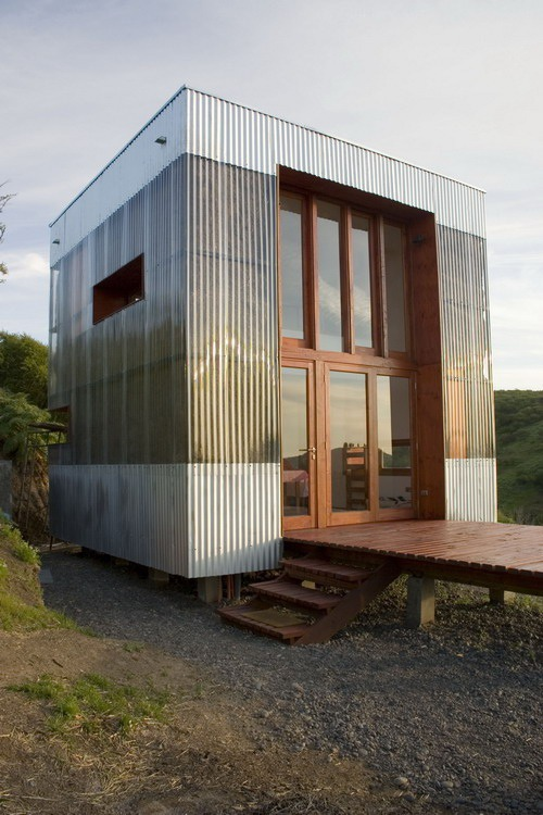 Guest House / AATA Associate Architects   ArchDaily
