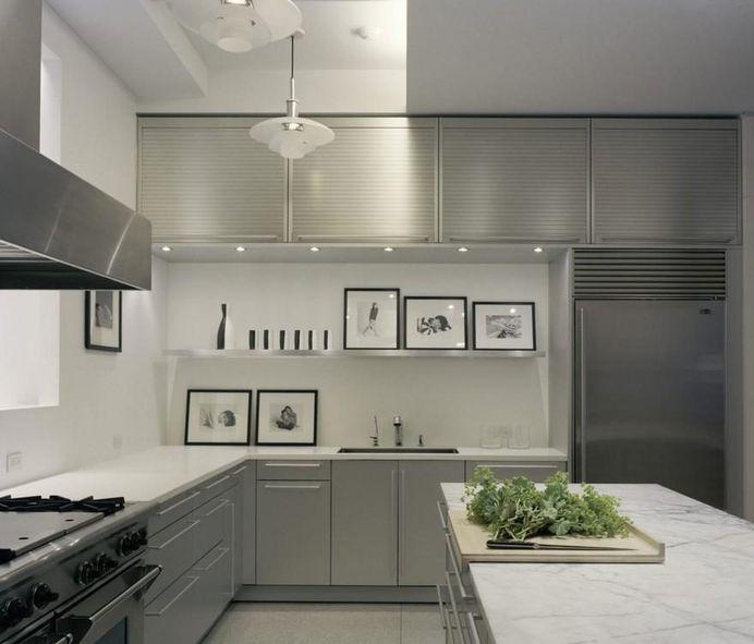 Prewar Manhattan Apartment Remodeled by SheltonMindel 7